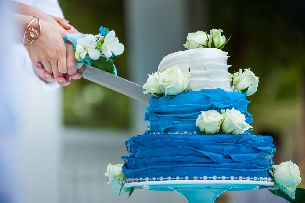 フラワーシャワーで災いから守る!結婚式の幸せジンクス探してみよう♡ で紹介している画像