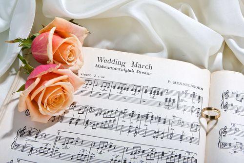 ディズニーで全部曲を揃えましょ♡シーン別ディズニー結婚式BGM30選♡ で紹介している画像