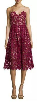 30代の女性必見!結婚式のお呼ばれにおすすめのドレス・パンツ23選〜春夏編〜 で紹介している画像